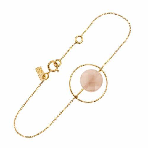 Bracelet Petit Regard interchangeable PdL Moka
