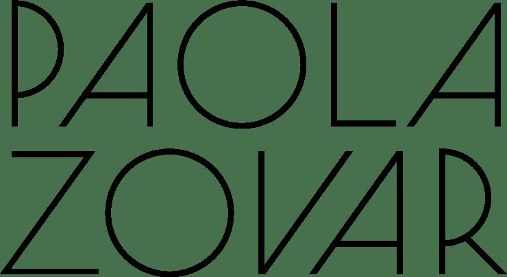 Paola Zovar Logo